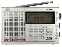Качественный приёмник TECSUN PL-600.